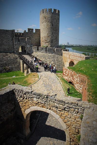 Kalemegdan-tower