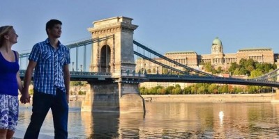 budapest escorted coach tours hungary vacation