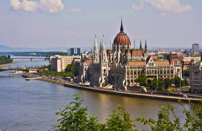 Budapest escorted tours Hungary