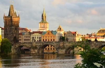 Czech republic escorted luxury tours