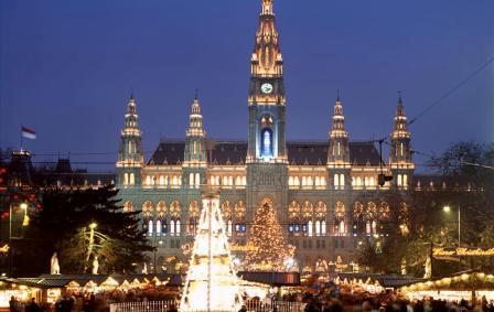 danube river cruise christmas market germany austria
