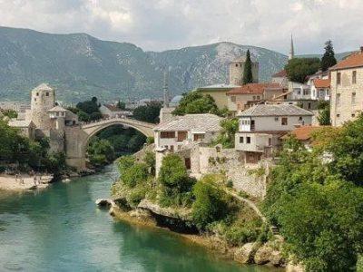 Bosnia private tours