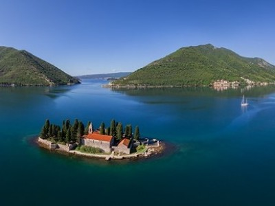 Montenegro incentive travel corporate events
