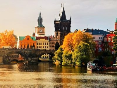 Premium luxury travel Prague VIP travel service Prague