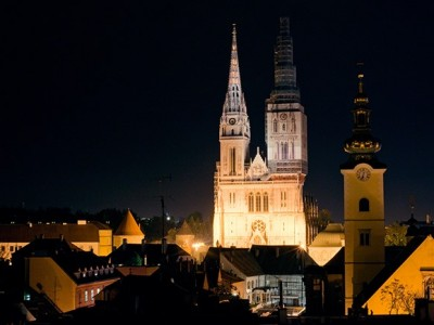 Zagreb incentive travel corporate events