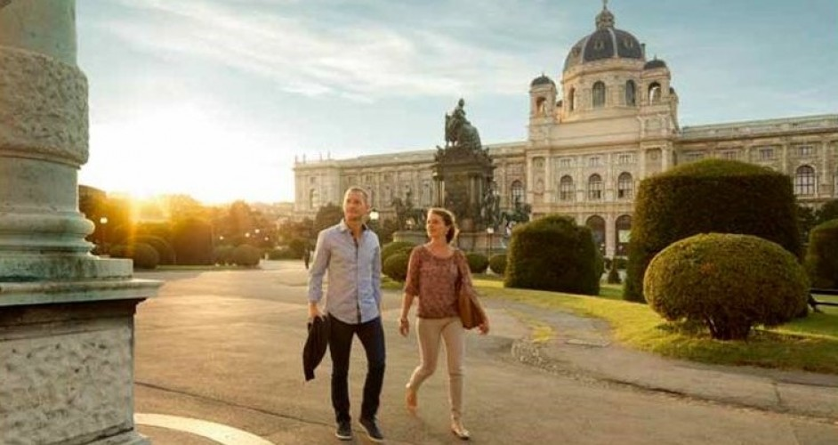 Austria escorted tours –  private tours in Vienna
