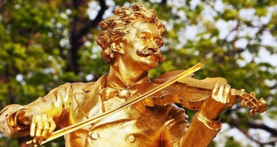 Austria escorted tours – Vienna music tours