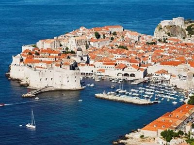 cabin charter guaranteed cruse from Dubrovnik