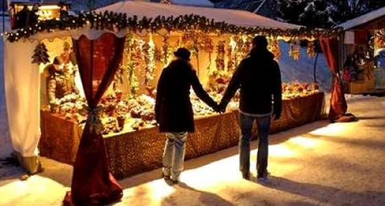 christmas market zagreb budapest vienna tour