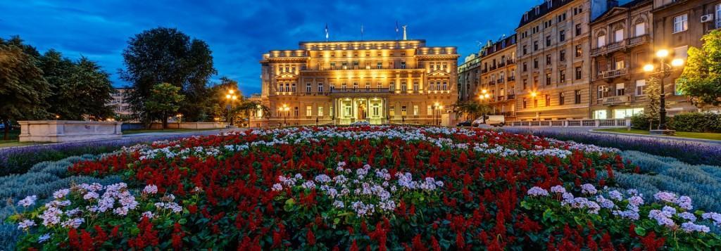 luxury trip Belgrade VIP travel service