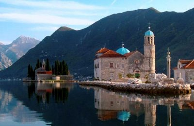 Montenegro escorted tours tailor made