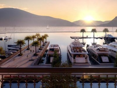 Montenegro luxury travel VIP travel service