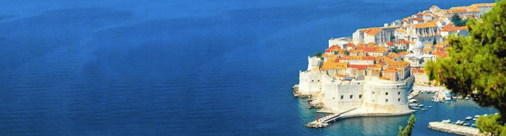 Croatia islands luxury cruise