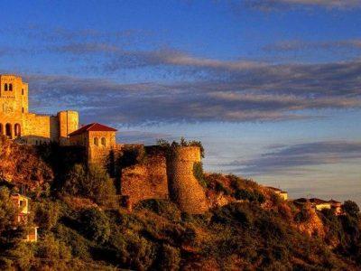 Albania luxury escorted tours