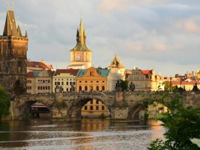 Czech republic escorted luxury tours