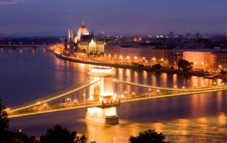 danube river cruise from budapest luxury