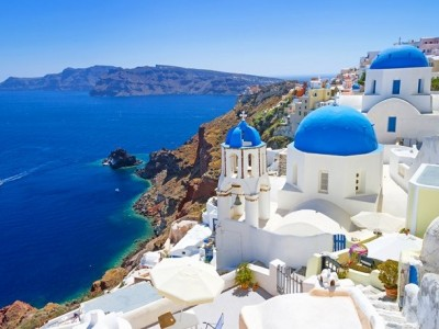 Greece escorted private tours