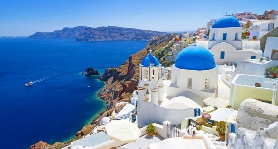 Greece escorted private tours