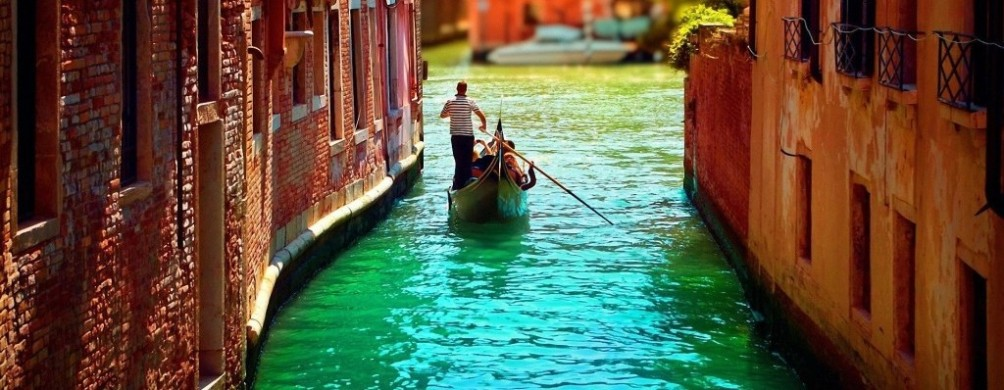 Italy escorted tours luxury vacation Venice Rome Florence