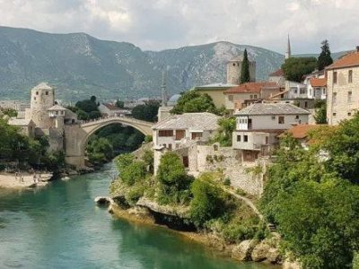 Bosnia private tours