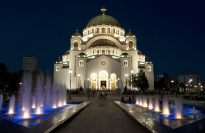 Belgrade incentive group travel corporate events