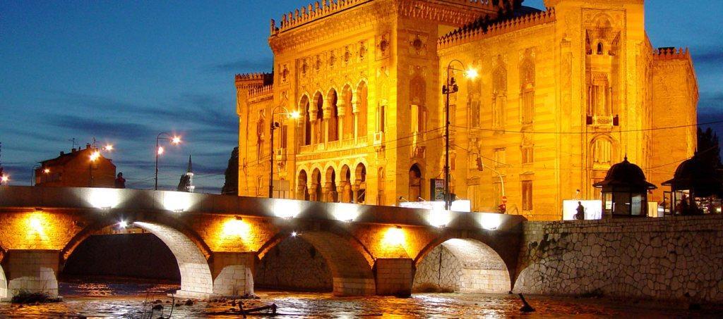 Vip service Sarajevo luxury travel