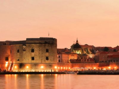 Escorted tours Central and East Europe-Croatia