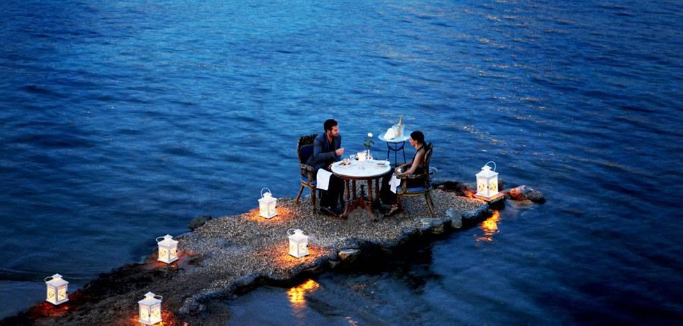 greece luxury travel vip service
