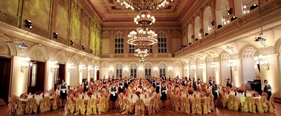 Prague dmc incentive corporate events