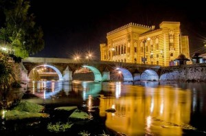 Sarajevo incentive group travel corporate events