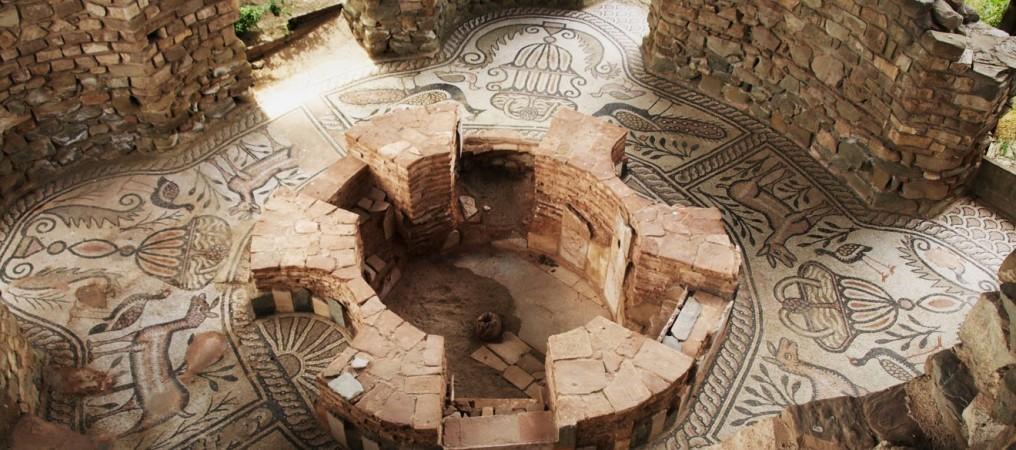 viajes arqueológicos stobi macedonia balcanes