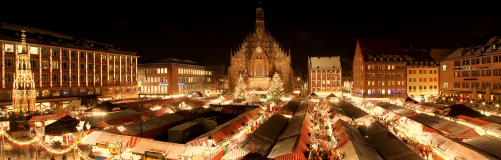 Christmas market tours Europe:Vienna,Germany,Prague