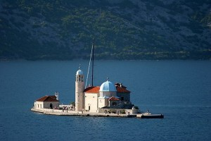 Cabin charter island cruise from Split with Montenegro