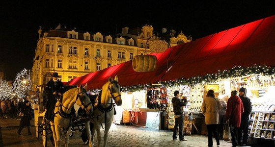 Advent Europe tour Christmas markets tour