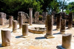 albania escorted tours