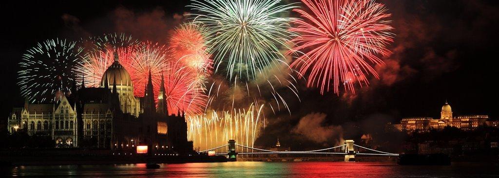 new year's danube luxury cruise