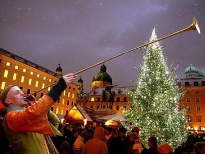 viaje a los mejores mercadillos de Navidad en Europa