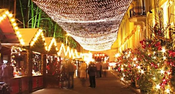 Christmas Tours.Christmas Markets Tours Europe Aurora Maris Travel