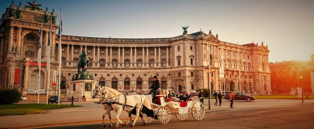 Vienna escorted tours private tailor made tours