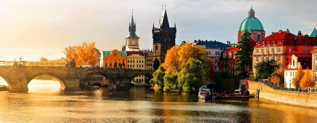 Prague luxury escorted tours tailor made private trips Prague