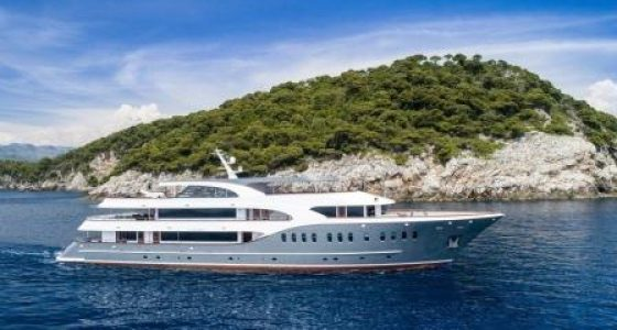one way cruise Croatia luxury