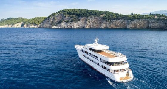 Cabin Charter Cruise from Dubrovnik