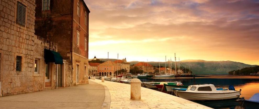 Croatia cruise Dubrovnik cabin charter